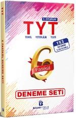 TYT-YKS Deneme Seti 6 Fasikül