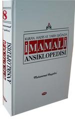 Kuran, Hadis ve Tarih Işığında İmamali Ansiklopedisi 8.Cilt