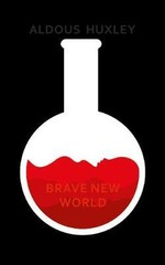 Brave New World (Vintage Dystopia)