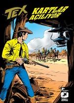 Tex Klasik Seri 36-Kartlar Açılıyor