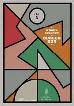 Durgun Don 3.Cilt