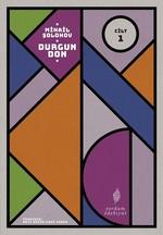Durgun Don 1.Cilt