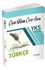 YKS-TYT 1.Oturum Türkçe Çevir Konu Çevir Soru