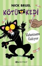 Kötü Kedi Veterinere Gidiyor