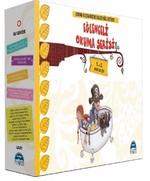 Eğlenceli Okuma Serisi Set 2-1 ve 2.Sınıflar için