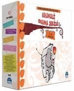Eğlenceli Okuma Serisi Set 3-1 ve 2.Sınıflar için