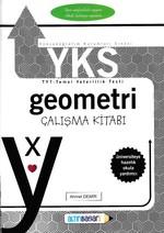 YKS-TYT Geometri Çalışma Kitabı