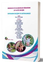Duyuların Gelişimi ve Desteklenmesi-Bebeklik ve İlk Çocukluk Döneminde (0-36 Ay) Gelişim