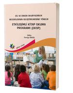 Dil ve Erken Okuryazarlık Becerilerinin Geliştirilmesine Yönelik-Etkileşimli Kitap Okuma Programı EK