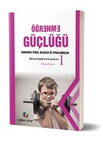 Öğrenme Güçlüğü Sınıf İçi Destek Kitabı-6 Kitap Takım