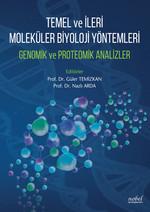 Temel ve İleri Moleküler Biyoloji Yöntemleri-Genomik ve Proteomik Analizler
