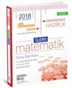 İler Matematik Soru Bankası 2.Kitap