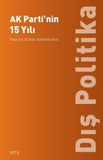 Ak Parti'nin 15 Yılı-Dış Politika