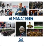 Anadolu Ajansı Yıllık 2017 İngilizce