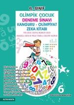 6.Sınıf Olimpik Çocuk Deneme Sınavı