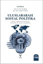 Uluslararası Sosyal Politika