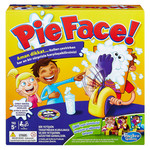 Hasbro Games Pie Face Kutu Oyunu (E2762)