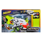 Nerf Nitro Aerofury Rampage E0408