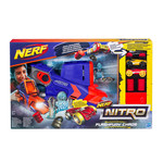 Nerf- Nitro Flash Fury Chaos C0788