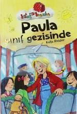 Paula Sınıf Gezisinde-Kitap Kurdu