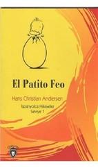 El Patito Feo-İspanyolca Hikayeler Seviye 1