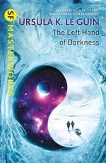 The Left Hand of Darkness (S.F. MAS