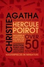 Hercule Poirot: the Complete Short