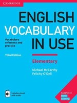 English Vocabulary in Use Elementar