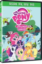 My Little Pony Friendship Is Magic - Sezon 1 Seri 5