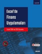 Excel'de Finans Uygulamaları