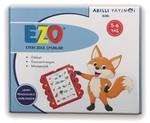 EZO-Etkin Zeka Oyunları Dikkat-Konsantrasyon-Matematik 5-6 Yaş