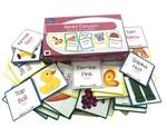 EZO-Etkin Zeka Oyunları, Renkli Dünyam-Resimli İlk Sözcüklerim