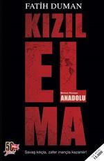 Kızılelma-Anadolu