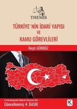 Themis-Türkiye'nin İdari Yapısı ve Kamu Görevlileri