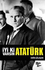 İmzalı-İyi ki Varsın Atatürk