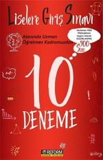 LGS 10 Deneme