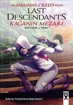 Assassin's Creed Series-Kağanın Mezarı