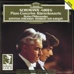 Schumann & Grieg: Piano Concertos