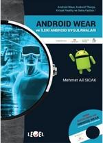 Android Wear ve İleri Android Uygulamaları