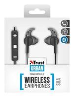 Trust Urban 21709 Sıla Kablosuz Kulakiçi Kulaklık