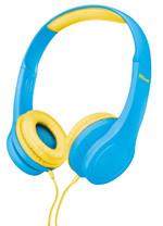 Trust Urban Bino Çocuk Kulaklığı Kulaküstü Kulaklık
