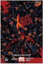 Uncanny X-Men Cilt 5-Omega Mutant