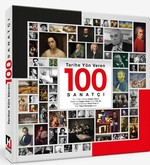 Tarihe Yön Veren 100 Sanatçı