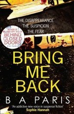 Bring Me Back: The gripping Sunday