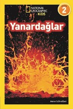 National Geographic Kids-Yanardağlar