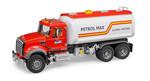 Bruder-Mack Granıte Yakıt Tankeri 2827
