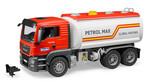 Bruder-Man Tgs Yakıt Tankeri 3775