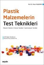 Plastik Malzemelerinin Test Teknikleri