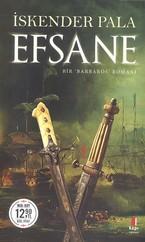 Efsane-Bir Barbaros Romanı-Midi Boy
