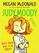 Judy Moody Library & Export